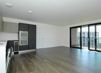 Thumbnail 3 bed flat to rent in Chadwick House, 2 Watteau Square, Croydon, Surrey