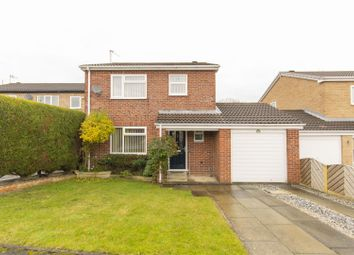 3 bed detached house for sale in Weston Close, Holme Hall, Chesterfield S40