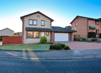 Thumbnail 3 bed detached house for sale in Moidart Drive, Glenrothes