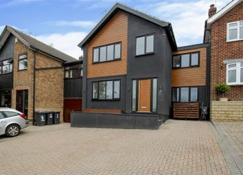 Thumbnail 4 bedroom detached house for sale in Willow Avenue, Stapleford, Nottingham