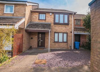 Thumbnail 3 bed terraced house to rent in Tithe Barn Drive, Bray, Maidenhead