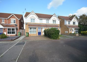3 bed semi-detached house for sale in St Teresa's Close, Basildon SS14