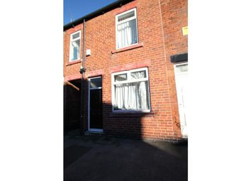 4 bed flat to rent in 8 Warwick Terrace, Crookes, Sheffield S10