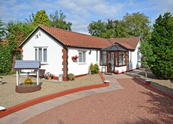 Thumbnail 3 bed detached bungalow for sale in Main Street, Riccall, York