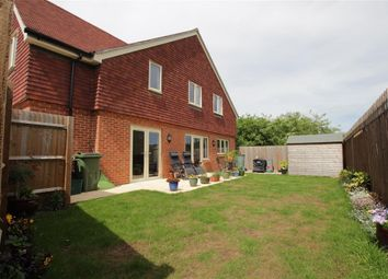 Thumbnail 4 bed detached house for sale in The Orchids, Lower Basildon, Reading