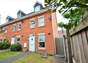 Thumbnail 3 bed semi-detached house for sale in Runfield Close, Leigh