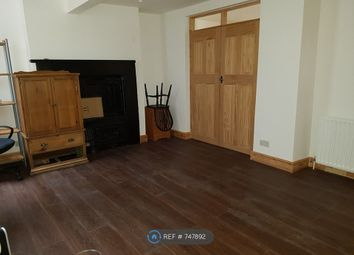 Thumbnail 1 bed flat to rent in Church Rd, London