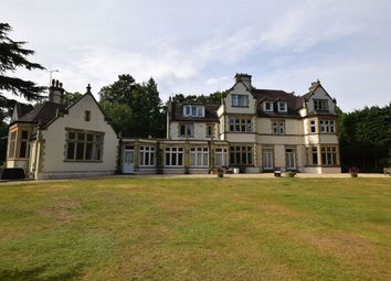 Thumbnail 2 bed flat for sale in Clarewood House, Clarewood Drive, Camberley, Surrey
