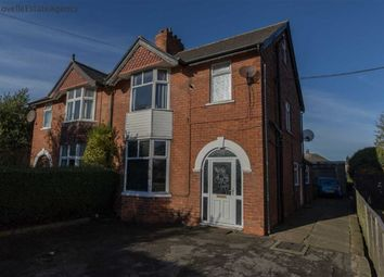 Thumbnail 3 bedroom property for sale in West Common Lane, Scunthorpe