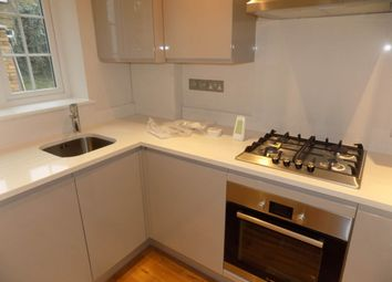 Thumbnail 2 bed property to rent in Chiltern View Road, Uxbridge, Middlesex