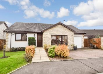 Thumbnail 3 bed detached bungalow for sale in Whitefield Rise, Dunfermline