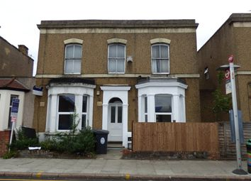 Thumbnail 1 bed flat for sale in Leytonstone Road, Stratford, London