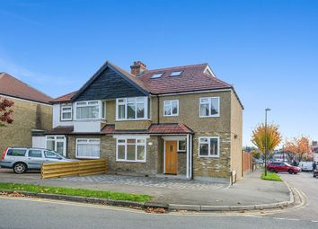 6 bed semi-detached house for sale in Duke Of Edinburgh Road, Sutton SM1