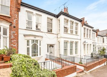 Thumbnail 2 bedroom flat for sale in Woodland Gardens, Muswell Hill, London