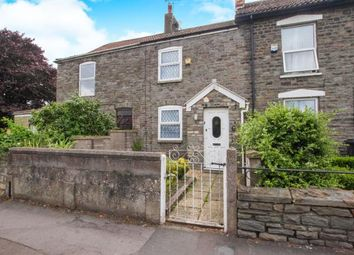 Thumbnail 2 bed terraced house for sale in Hanham Road, Kingswood, Bristol