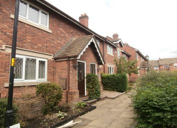 Thumbnail 3 bed terraced house to rent in Church Meadow Gardens, Hyde