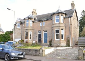 Thumbnail 3 bed semi-detached house to rent in Pitcullen Terrace, Perth