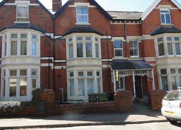 Thumbnail 1 bedroom flat for sale in Pencisely Road, Llandaff, Cardiff, South Glamorgan