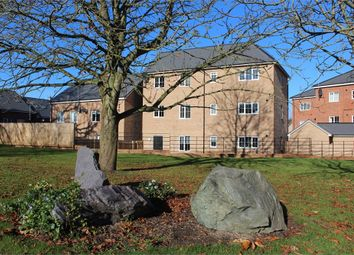 Thumbnail 2 bed flat to rent in Tenor Close, Clarence Park, Buckingham