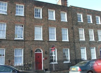 Thumbnail 1 bed property to rent in London Road, Spalding