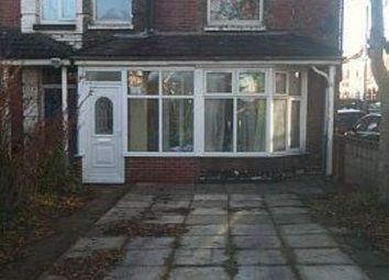 Thumbnail 5 bed flat to rent in Portswood Road, Portswood, Southampton