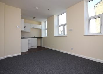 Thumbnail 1 bed flat to rent in Station Road, Skelmanthorpe, Huddersfield