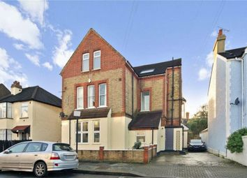 Thumbnail 2 bed flat for sale in Lucien Road, Tooting
