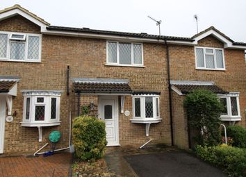 Thumbnail 3 bed terraced house to rent in Heron Ridge, Polegate
