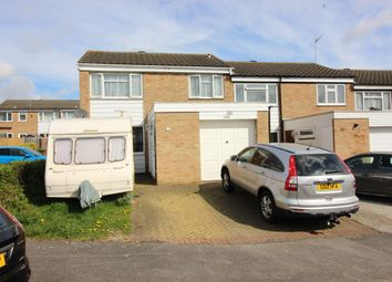 Thumbnail 3 bed end terrace house for sale in Heighams, Harlow