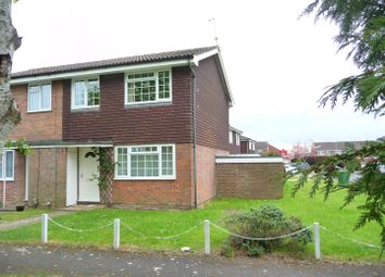 Thumbnail 3 bed property to rent in Stroller Close, Thatcham