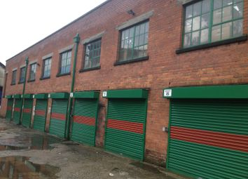 Thumbnail Light industrial to let in Cobden Street, Salford