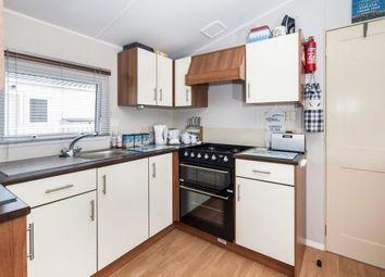Thumbnail 2 bedroom mobile/park home for sale in Paignton, Devon, .