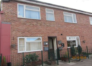 Thumbnail 1 bed flat to rent in The Parkway, Off Colechester Rd, Leicester
