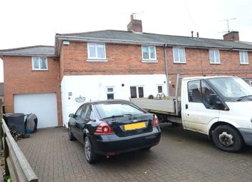 Thumbnail 4 bedroom end terrace house for sale in Linden Road, Reading, Berkshire
