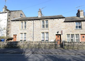 Thumbnail 3 bed terraced house to rent in Dale End, Lothersdale, Keighley