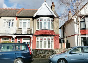 Thumbnail 4 bed semi-detached house for sale in Eastwood Lane South, Westcliff-On-Sea
