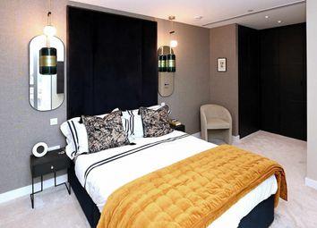 2 bed flat for sale in 250 City Road, Old Street, Islington EC1V