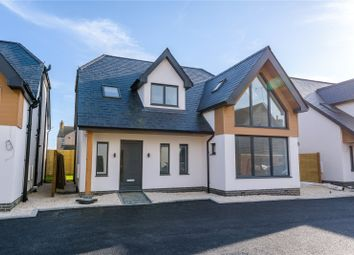 Thumbnail 4 bed detached house for sale in Red Lion Court, Great Wakering