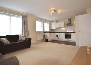 Thumbnail 2 bed flat to rent in Woodgate Court, Uxbridge