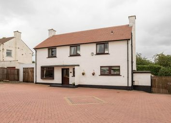 Thumbnail 4 bed detached house for sale in Burghmuir Road, Perth