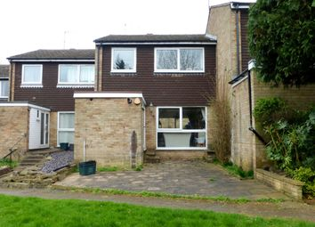 Thumbnail 3 bed terraced house for sale in Upton Close, Park Street, St. Albans