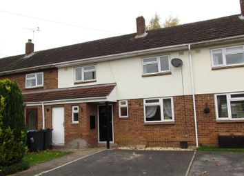 Thumbnail 3 bed terraced house to rent in Cawood Crescent, Church Fenton, Tadcaster