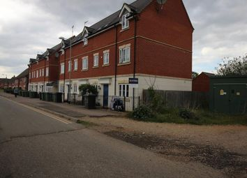 Thumbnail 1 bedroom flat for sale in Lancaster Avenue, Watton, Thetford