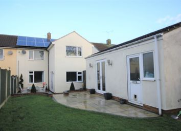 Thumbnail 4 bed semi-detached house for sale in Keswick Road, Worksop