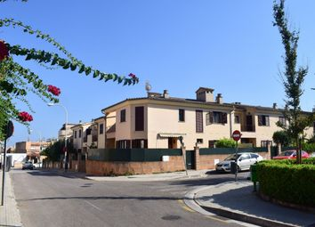 Thumbnail 3 bed town house for sale in Son Rapinya, Palma De Mallorca, Spain