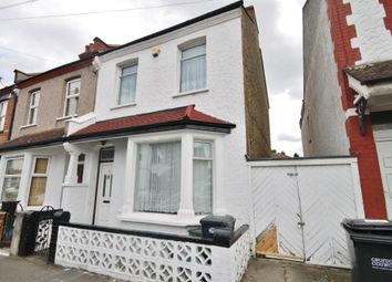 Thumbnail 3 bed terraced house for sale in Guildford Road, Croydon