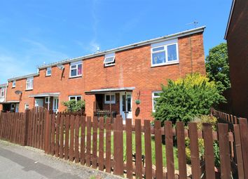Thumbnail 3 bed end terrace house for sale in Chopin Road, Brighton Hill, Basingstoke
