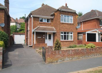 Thumbnail 3 bed property for sale in Glenfield Avenue, Southampton