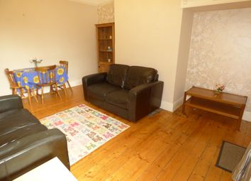 Thumbnail 2 bedroom flat to rent in Biddlestone Road, Heaton, Newcastle Upon Tyne
