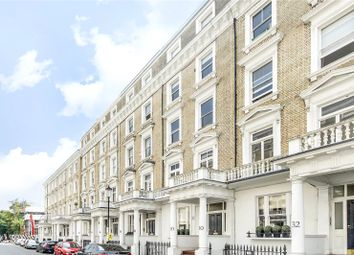 Thumbnail 2 bed flat for sale in Harcourt Terrace, Chelsea, London